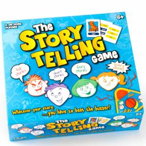 Paul Lamond Games Story Telling Game