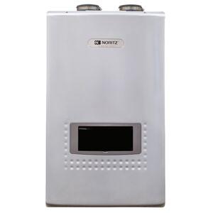Noritz NRCP982 180,000 BTU Tankless Water Heater, Quality Indoor Tankless Water Heater - Heat and Cool