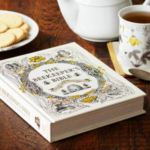 Stonewall Kitchen The Beekeeper's Bible Book