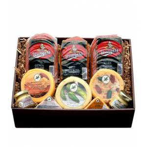 Blooms Today Deli-Style Meat & Cheese Sampler Flower Delivery