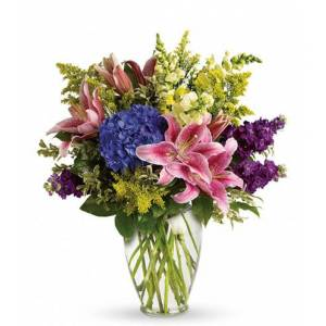 Blooms Today Love Everlasting Flower Delivery