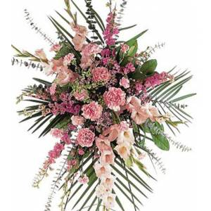 Blooms Today Pink Promise Spray Flower Delivery