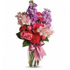 Blooms Today Jumping for Joy Flower Delivery