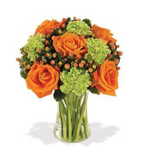 Blooms Today Citrus Splendor Flower Delivery