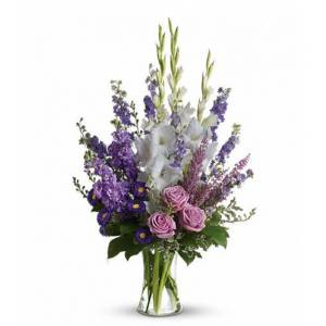 Blooms Today Joyful Memory Flower Delivery