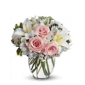 Blooms Today Modern Elegance Bouquet
