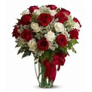 Blooms Today Love's Divine Flower Delivery