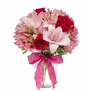 Blooms Today European Romance Flower Delivery