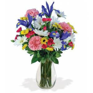 Blooms Today Thoughts of You Bouquet Flower Delivery