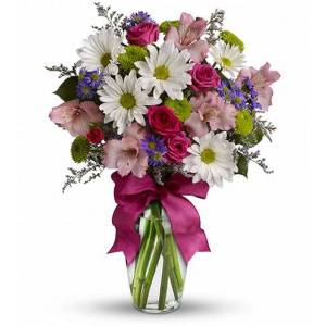 Blooms Today Pretty Please Flower Delivery