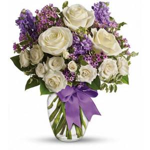 Blooms Today Enchanted Cottage Flower Delivery