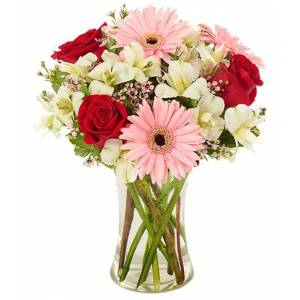 Blooms Today Our Classic Romance Flower Delivery
