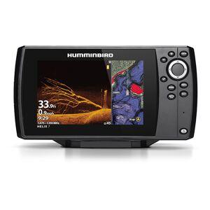 Helix Humminbird Helix 7 CHIRP MEGA DI GPS G3N Fishfinder Chartplotter
