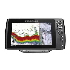 Helix Humminbird Helix 10 CHIRP MEGA DI+ GPS G3N Fishfinder Chartplotter