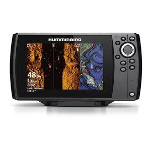 Helix Humminbird Helix 7 CHIRP MEGA SI GPS G3N Fishfinder Chartplotter