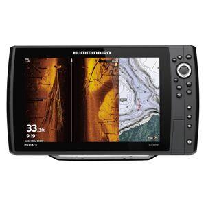 Helix Humminbird Helix 12 CHIRP MEGA SI+ GPS G3N Fishfinder Chartplotter