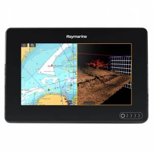 Raymarine Axiom 7 Touchscreen Multifunction Display with RealVision 3D Sonar