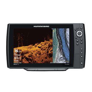 Helix Humminbird Helix 12 CHIRP MEGA DI+ GPS G3N Fishfinder Chartplotter