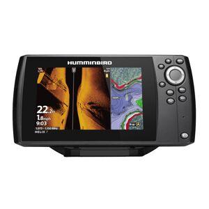 Helix Humminbird Helix 7 CHIRP MEGA SI GPS G3 Fishfinder Chartplotter