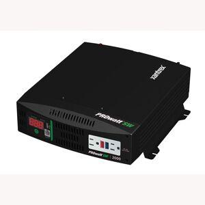 Schneider Electric Solar Inverters Usa Xantrex PROwatt SW Series 12V Inverter, 2,000 Watts