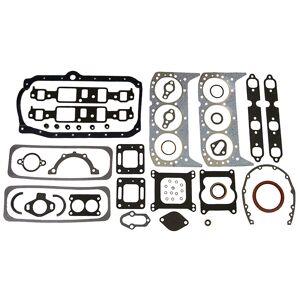 Sierra Intake Manifold Gasket Set For Mercury Marine Engine, Sierra Part #18-4388