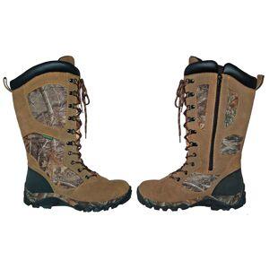 "Itasca Men's Safeguard 15"" Snakeproof Hunting Boot"
