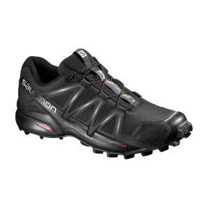 Salomon Men's Speedcross 4 Trail Running Shoe