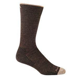 Darn Tough Sock Darn Tough Men's Solid Crew Sock