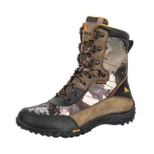 """Guide Series Men's Rival Waterproof 8"""" 400g Insulated Hunting Boot"""