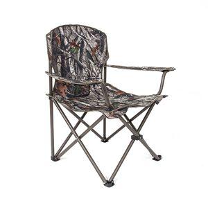 Sportchief MacSports Camo Oversized Arm Chair