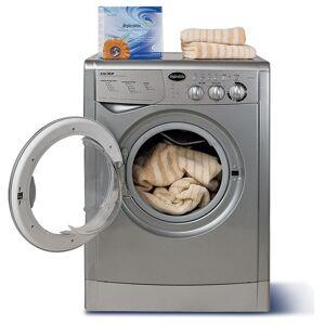 Westland Splendide 7100XC Washer/Dryer, Platinum