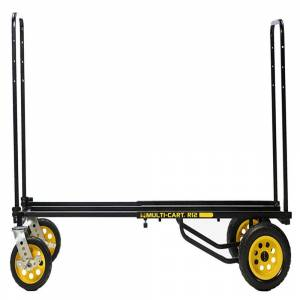 Ace Products Group All Terrain Rock N Roller MultiCart with R Trac