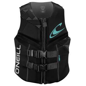 O'Neill s Reactor Life Jacket