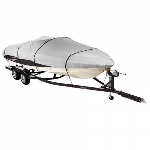 """Covermate Imperial Pro Boston Whaler Boat Cover, 18'6"""" max. length"""