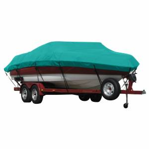 Covermate Exact Fit Covermate Sunbrella Boat Cover For BAYLINER CAPRI 2070 CP BOWRIDER L/D