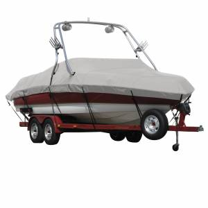 Covermate BAYLINER CAPRI 185 BR-XT I/O W/XTRM TOWER BK
