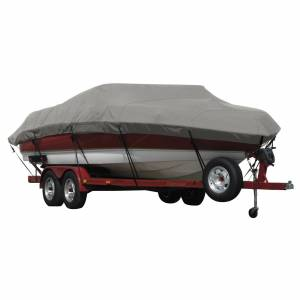 Covermate Exact Fit Covermate Sunbrella Boat Cover For MARIAH BARCHETTA 182 BOWRIDER