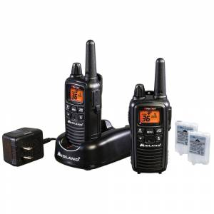 Roadpro Midland Gmrs 36Ch, 30 Mi, Water Resistant