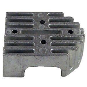 Sierra Anode For Mercury Marine Engine, Sierra Part #18-6066