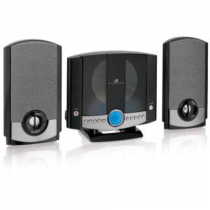 Dpi Inc Black Home Music System