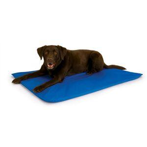 Utm Distributing Dba Booster Bath Cool Blue Pet Bed III, Large