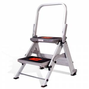 Little Giant Ladder Systems Little Giant Safety Step, 2 Step