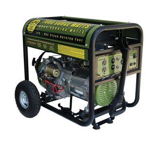 Buffalo Sportsman Propane 7000 Watt Generator