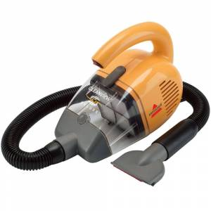 Bissell Homecare Inc CleanView Deluxe Corded Hand Vacuum