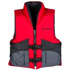 Onyx Youth Fishing Life Jacket
