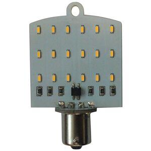 Valterra LED Replacement Bulb, 12 Watt, Daylight White, 6 Pack