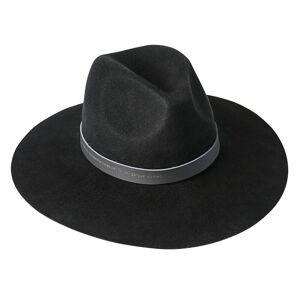 Zenzee - Scottie Wide Brim Fedora Hat