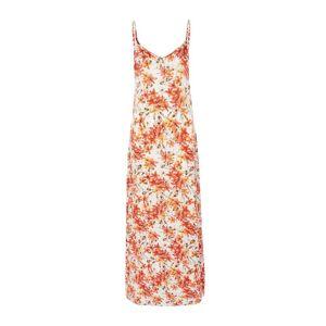 Bertioli by Thyme - Silk Dress In Wild Rose