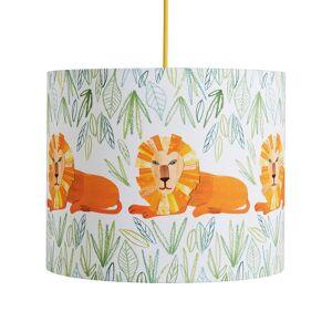 Rosa & Clara Designs - Leo Lion Lampshade Medium