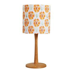 Rosa & Clara Designs - Lions Lampshade Small